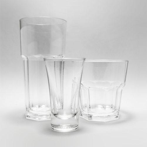 Glasstic Glaser